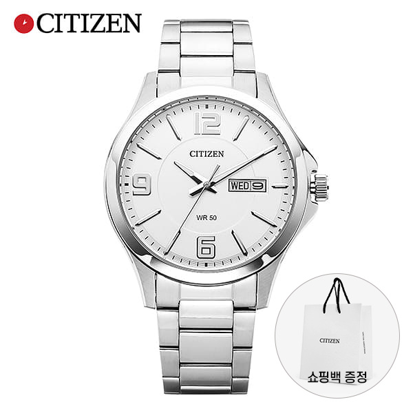 [시티즌시계 CITIZEN] BF2001-55A / 쿼츠 Quartz Mens 41mm