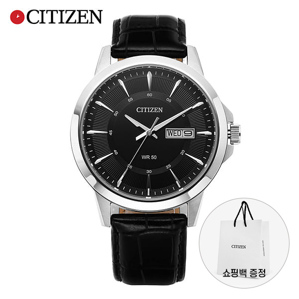 [시티즌시계 CITIZEN] BF2011-01E / 쿼츠 Quartz Mens 41mm