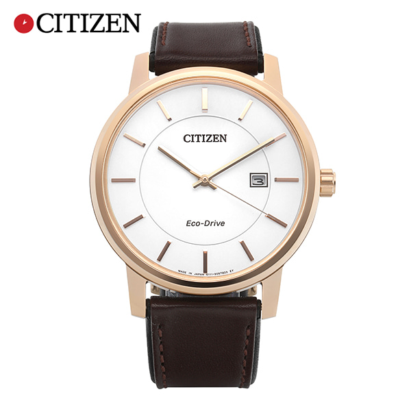 [시티즌시계 CITIZEN] BM6753-00A / MADE IN JAPAN 에코드라이브 Eco-Drive 40mm