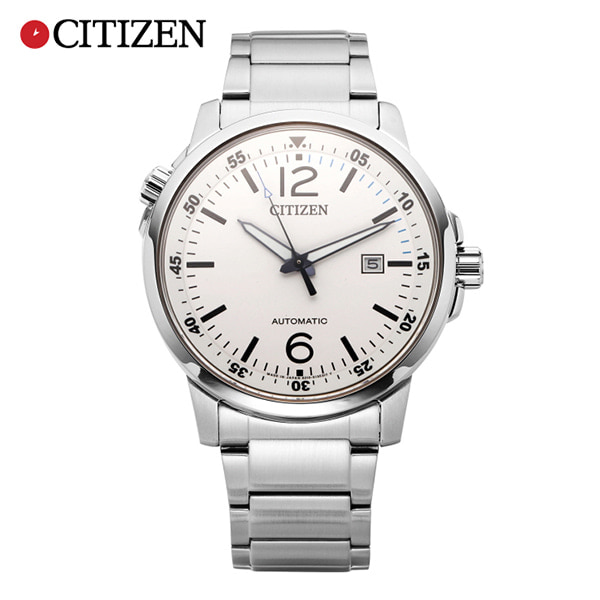 [시티즌시계 CITIZEN] NJ0070-53A / 43mm MADE IN JAPAN 오토매틱 AUTOMATIC