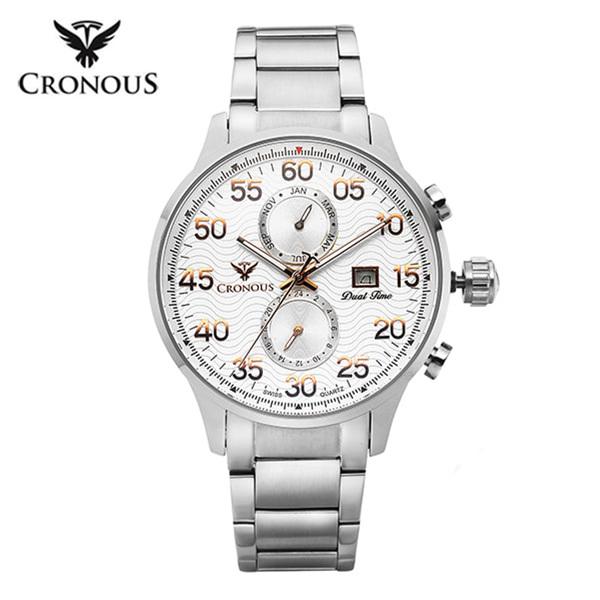 [크로노스 CRONOUS] CRD88002WTWT