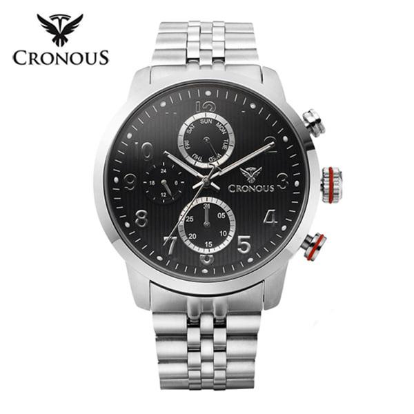 [크로노스 CRONOUS] CRD88003BKWT