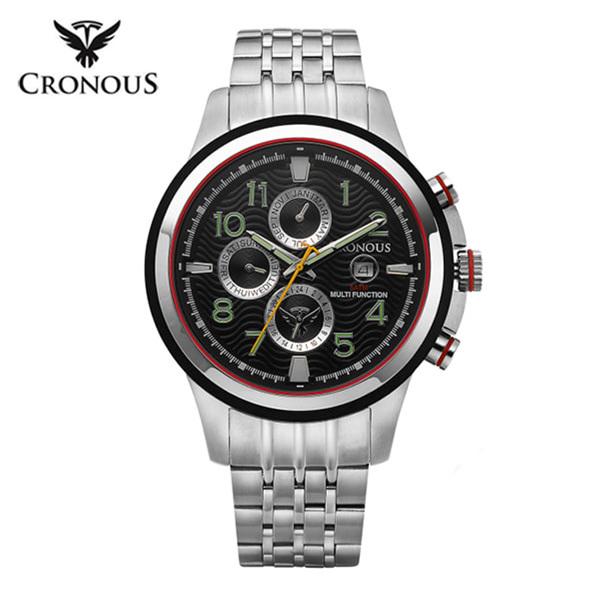 [크로노스 CRONOUS] CRD88008BKWT
