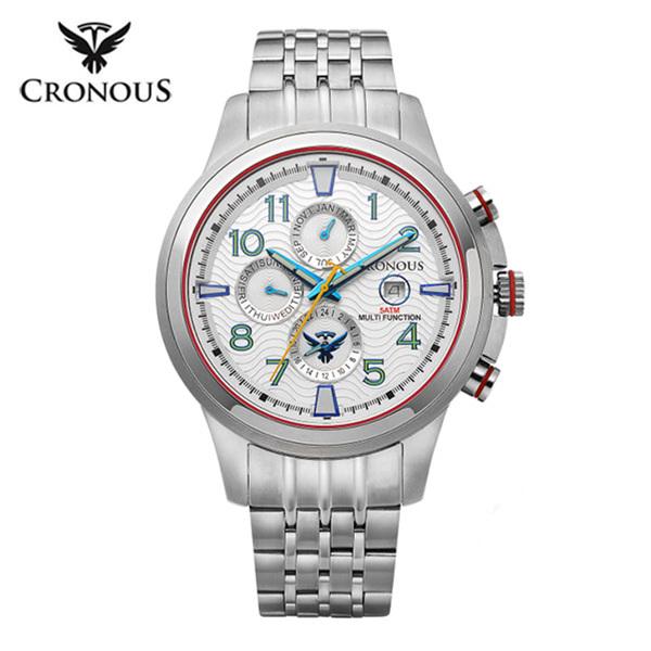 [크로노스 CRONOUS] CRD88008WTWT