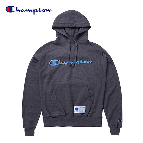 [챔피온 Champion] GF53-0OC-Y05134 후드 Garment Washed Novelty Hood