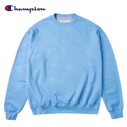 [챔피온 Champion] S2465-K7P-407D55 에코맨투맨