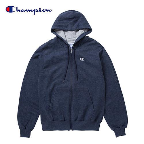 [챔피온 Champion] S2468-WDP-407D55 에코후드집업