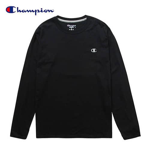 [챔피온 Champion] T2228-003-407D55 긴팔 Jersey