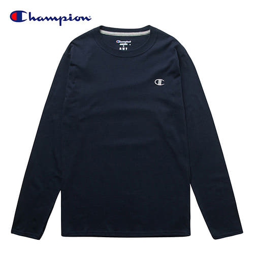 [챔피온 Champion] T2228-031-407D55 긴팔 Jersey