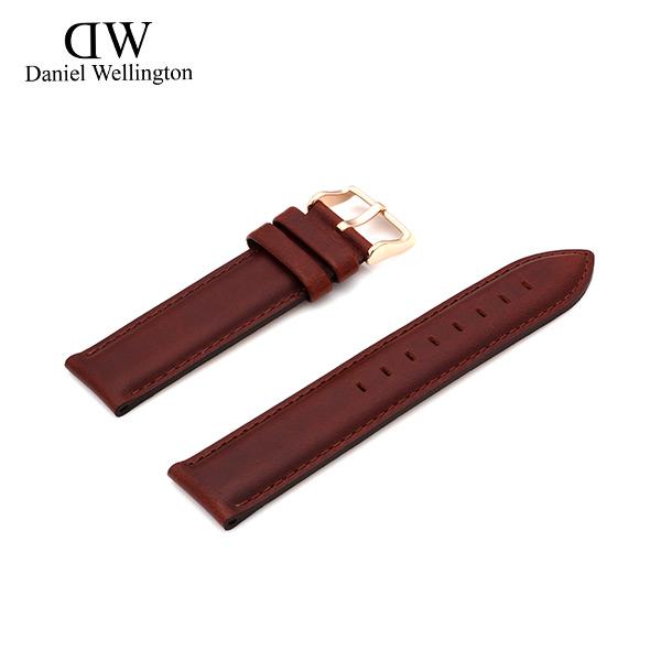 [다니엘 웰링턴밴드 DANIEL WELLINGTON] 0306DW(DW00200006) / 20mm WRISTBAND CLASSIC ST ANDREWS