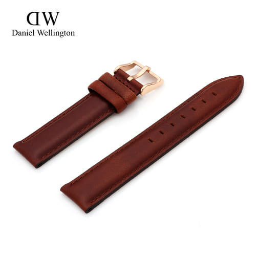 [다니엘 웰링턴밴드 DANIEL WELLINGTON] 0707DW(DW00200035) / 18mm WRISTBAND CLASSIC ST ANDREWS