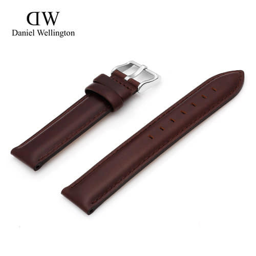[다니엘 웰링턴밴드 DANIEL WELLINGTON] 0811DW(DW00200056) / 18mm BRISTOL SILVER