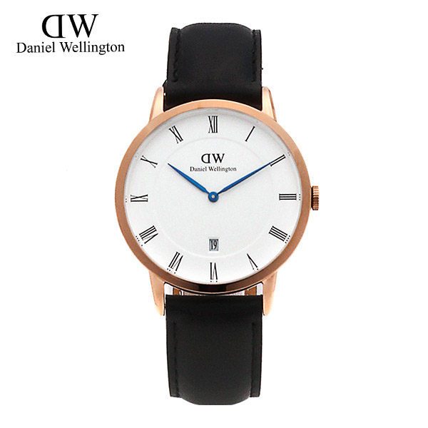 얼마줬스-) [다니엘 웰링턴시계 DANIEL WELLINGTON] 1101DW(DW00100084) / 38mm Dapper Sheffield