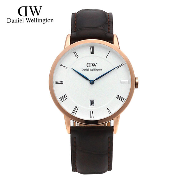 [다니엘 웰링턴시계 DANIEL WELLINGTON] 1102DW(DW00100085) / 38mm Dapper York