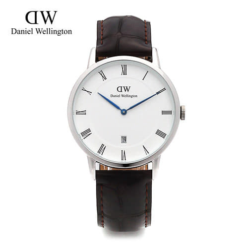 얼마줬스-) [다니엘 웰링턴시계 DANIEL WELLINGTON] 1122DW(DW00100089) / 38mm Dapper York