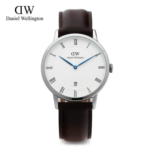 [다니엘 웰링턴시계 DANIEL WELLINGTON] 1123DW / 38mm DAPPER BRISTOL