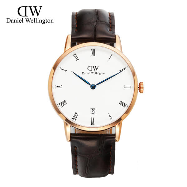 [다니엘 웰링턴시계 DANIEL WELLINGTON] 1132DW(DW00100093) / Dapper York 34mm