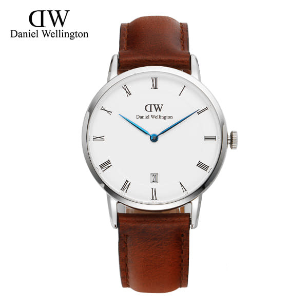[다니엘 웰링턴시계 DANIEL WELLINGTON] 1140DW(DW00100095) / Dapper St Mawes 34mm