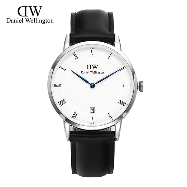 [다니엘 웰링턴시계 DANIEL WELLINGTON] 1141DW(DW00100096) / Dapper Sheffield 34mm