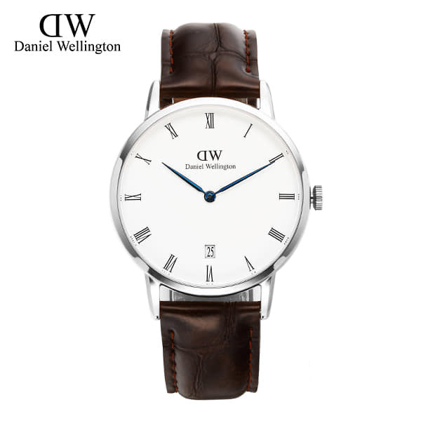 [다니엘 웰링턴시계 DANIEL WELLINGTON] 1142DW(DW00100097) / Dapper York 34mm