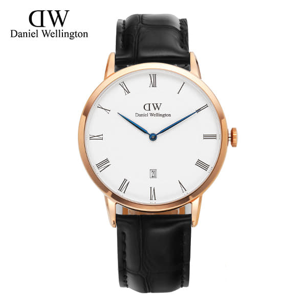 [다니엘 웰링턴시계 DANIEL WELLINGTON] DW00100107 / Dapper Reading 38mm