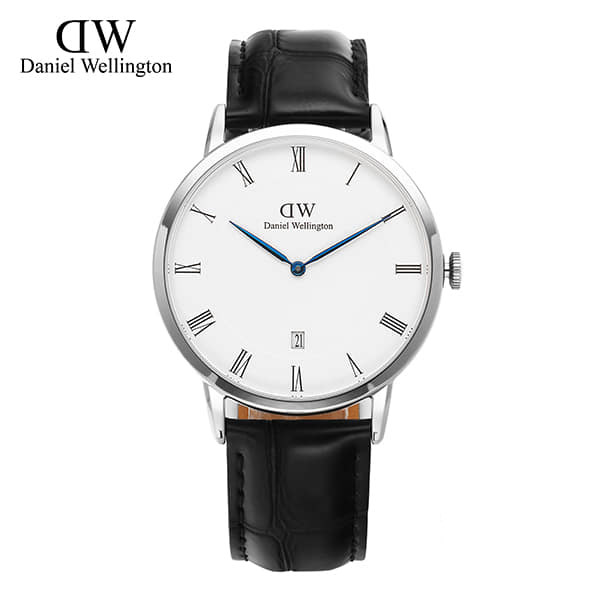 [다니엘 웰링턴시계 DANIEL WELLINGTON] DW00100108 / Dapper Reading 38mm