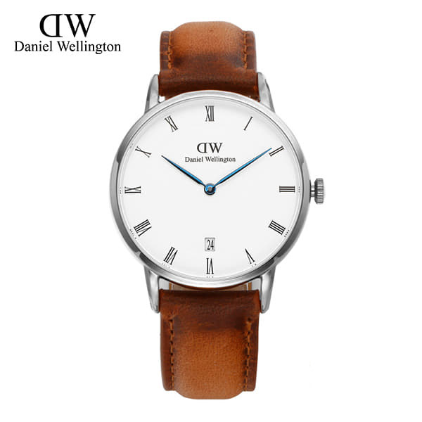 [다니엘 웰링턴시계 DANIEL WELLINGTON] DW00100114 / Dapper Durham 34mm