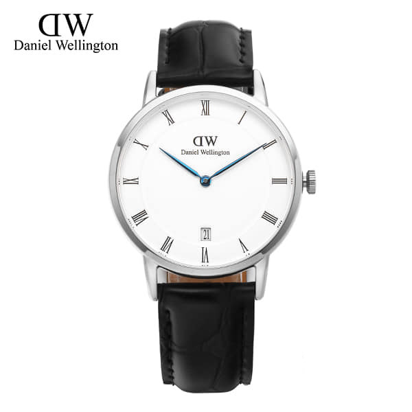[다니엘 웰링턴시계 DANIEL WELLINGTON] DW00100117 / Dapper Reading 34mm