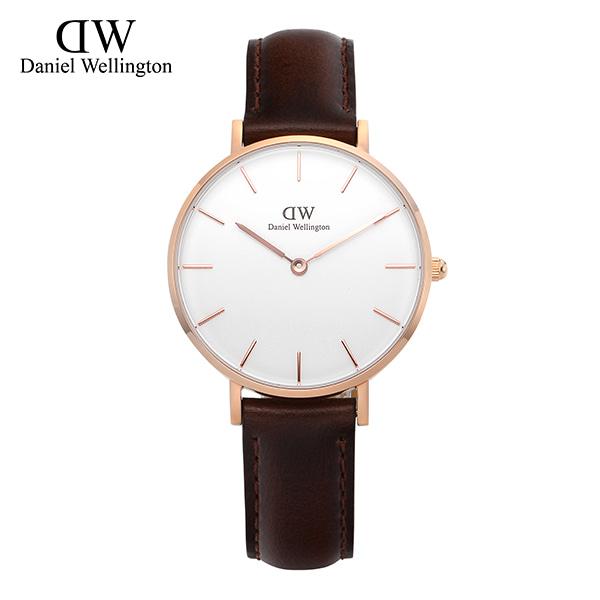[다니엘 웰링턴시계 DANIEL WELLINGTON] DW00100171 / 32mm 클래식 화이트 브리스톨 Classic White Bristol