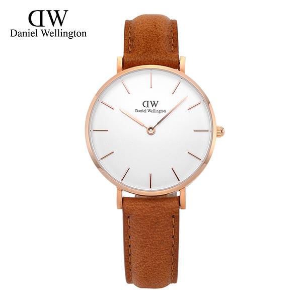 [다니엘 웰링턴시계 DANIEL WELLINGTON] DW00100172 / 32mm 클래식 화이트 더럼 Classic White Durham