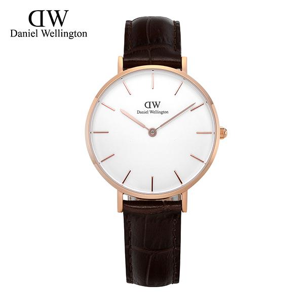 [다니엘 웰링턴시계 DANIEL WELLINGTON] DW00100176 / 32mm클래식 화이트 요크 Classic White York