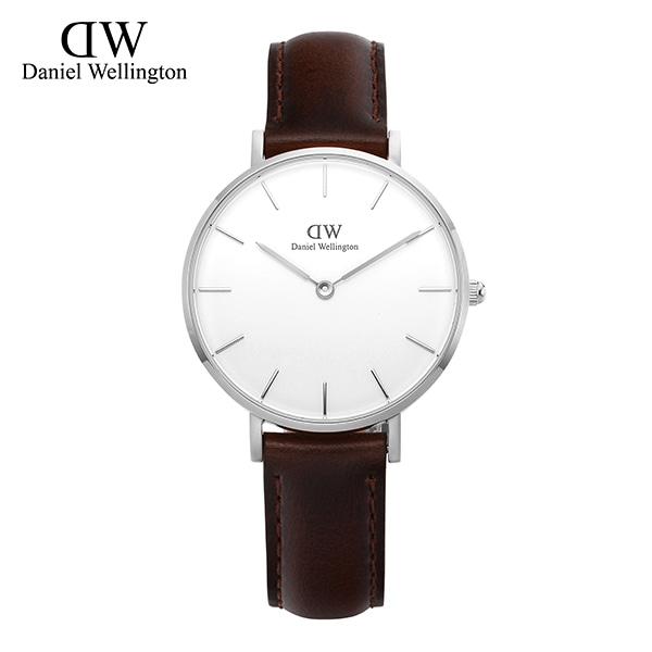 [다니엘 웰링턴시계 DANIEL WELLINGTON] DW00100183 / 32mm 클래식 화이트 브리스톨 Classic White Bristol