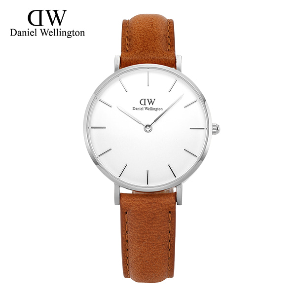 [다니엘 웰링턴시계 DANIEL WELLINGTON] DW00100184 / Dapper Bristol 34mm