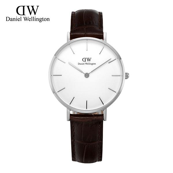 [다니엘 웰링턴시계 DANIEL WELLINGTON] DW00100188 / 32mm클래식 화이트 요크 Classic White York