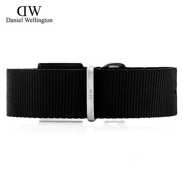 [다니엘 웰링턴밴드 DANIEL WELLINGTON] DW00200136 / 20mm CORNWALL SILVER