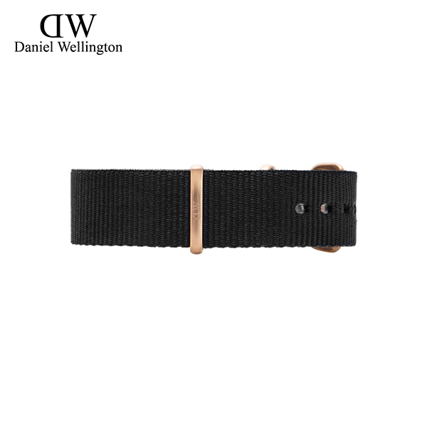 [다니엘 웰링턴시계 DANIEL WELLINGTON] DW00200137 / 18mm CORNWALL ROSE GOLD