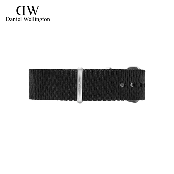 [다니엘 웰링턴시계 DANIEL WELLINGTON] DW00200138 / 18mm CORNWALL SIVER