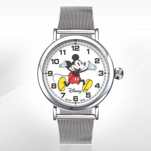 [디즈니시계 DISNEY] OW-095SV 디즈니 본사정품