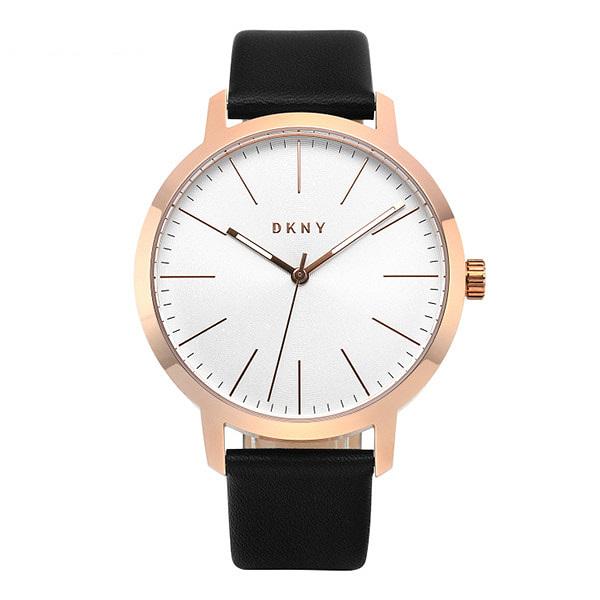 [도나카란뉴욕시계 DKNY] NY1600 / MODERNIST 남성용 가죽시계 44mm