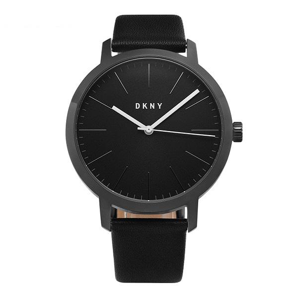 [도나카란뉴욕시계 DKNY] NY1601 / MODERNIST 남성용 가죽시계 44mm
