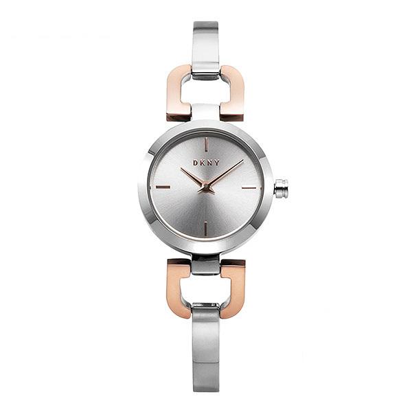 ★-) [도나카란뉴욕시계 DKNY] NY2137 라운딩팔찌 24mm