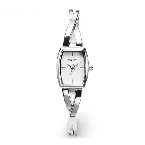 ★-) [도나카란뉴욕시계 DKNY] NY2234 X밴드 X BAND 18mm x 22mm