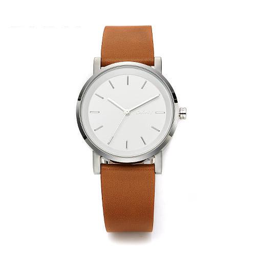 [도나카란뉴욕시계 DKNY] NY2339 잇걸 여성 가죽시계 34mm