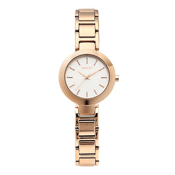 [도나카란뉴욕시계 DKNY] NY2400 / STANHOPE 여성용 로즈골드 메탈시계 28mm