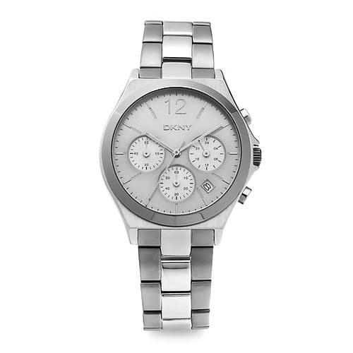 ☆-) [도나카란뉴욕시계 DKNY] NY2451 / PARSONS 크로노그래프 여성용 메탈시계 37mm