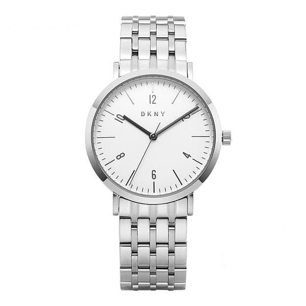 ☆-) [도나카란뉴욕시계 DKNY] NY2502 / MINETTA 36mm