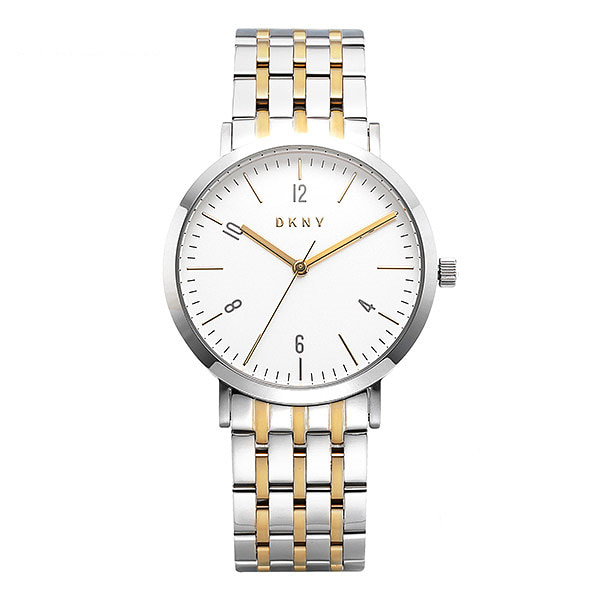 [도나카란뉴욕시계 DKNY] NY2505 / MINETTA 여성 메탈시계 36mm