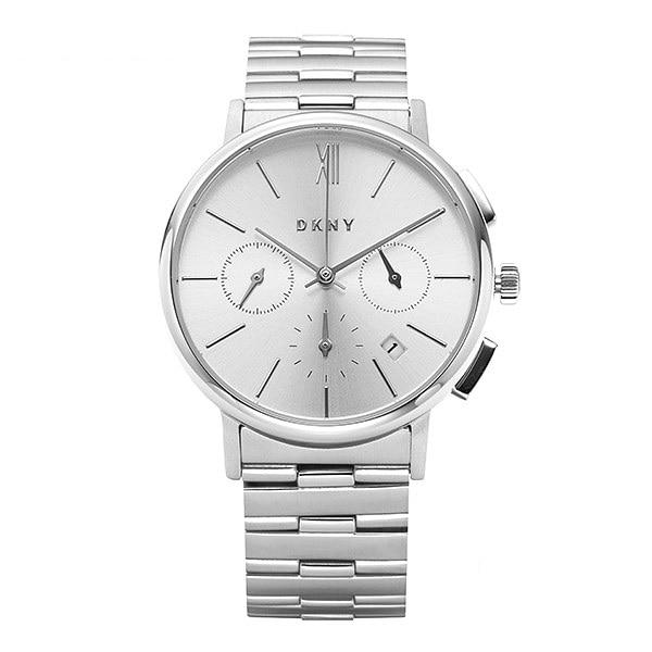 ☆-) [도나카란뉴욕시계 DKNY] NY2539 / WILLOUGHBY 크로노 36mm