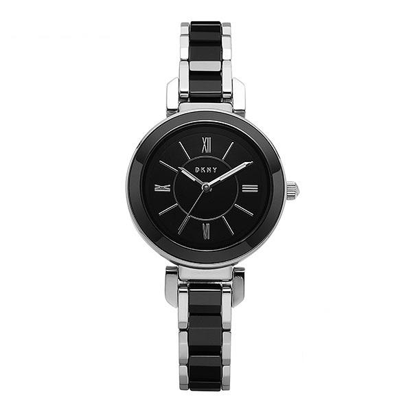 신년맞이-) [도나카란뉴욕시계 DKNY] NY2590 / ELLINGTON 여성 메탈시계 30mm