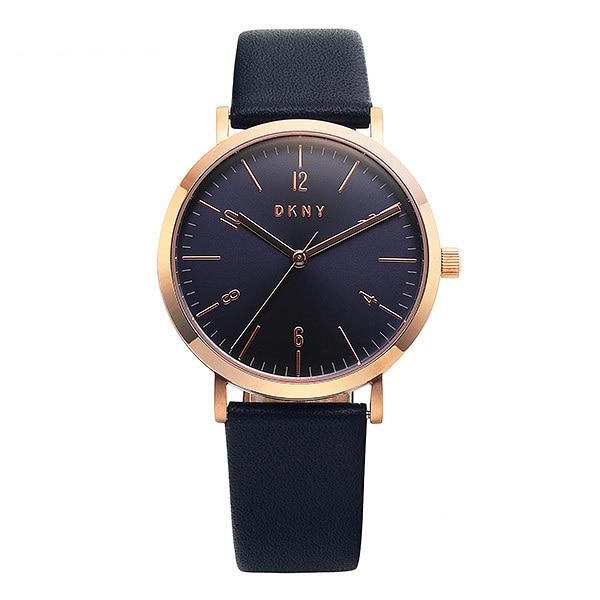 [도나카란뉴욕시계 DKNY] NY2614 / MINETTA 여성 가죽시계 36mm